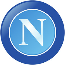 Abbonamento 2 Gare SSC NAPOLI Group Stage Champions League 2018/2019Napoli