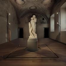 foto ticket Nuovo Museo della Pietà Rondanini