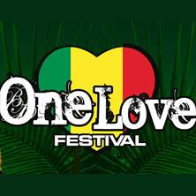 One Love Reggae World Festival