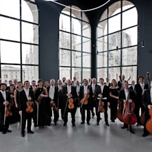 foto ticket Orchestra I Pomeriggi Musicali - Concerti Giovedi 2015/16