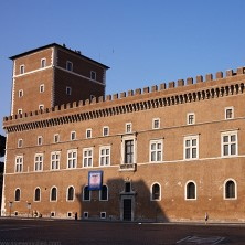 foto ticket Palazzo Venezia