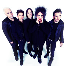 The Cure + special guest The Twilight Sad Tour 2016 CASALECCHIO DI RENO - Biglietti