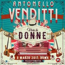 foto ticket Antonello Venditti