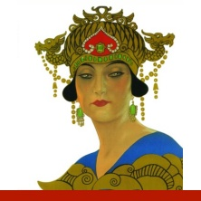ART DECO. Gli anni ruggenti in Italia
