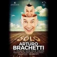 Solo - Arturo BrachettiBologna