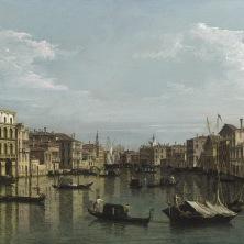 Bellotto e Canaletto. Lo stupore della luce