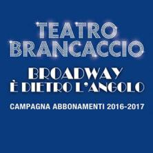 Card Brancaccio OPEN Night 6