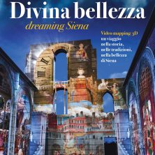 foto ticket Divina Bellezza Dreaming Siena