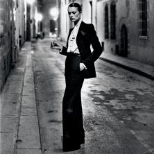 Helmut Newton. Fotografie