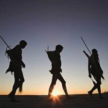 Homo Sapiens - La grande storia della diversità umana