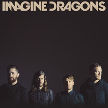 Imagine Dragons - Biglietti