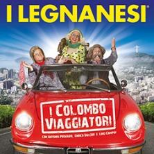 I Legnanesi - I Colombo viaggiatori