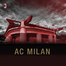 Ac Milan vs As Roma Seria A TimMilano