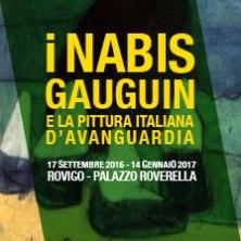 OPEN I Nabis Gauguin