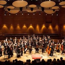 Orchestra I Pomeriggi Musicali - Concerti Sabato 2017/18