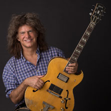 foto ticket Pat Metheny