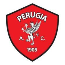 PERUGIA vs PESCARA Serie BKT 2018/2019Perugia