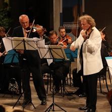 Bouchkov con Moscow soloist