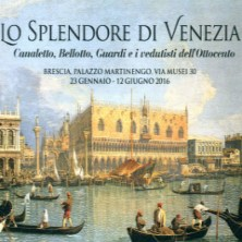 foto ticket Lo splendore di Venezia.Canaletto,Bellotto,Guardi e i vedutisti dell'Ottocento