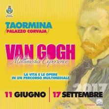Mostra Van Gogh Multimedia Experience