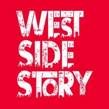 foto ticket West Side Story