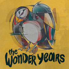 The Wonder YearsSegrate