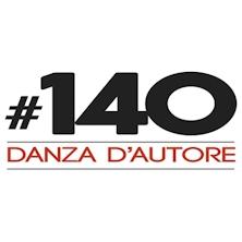 # 140 - Danza d'autore
