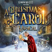 foto ticket A Christmas Carol Musical