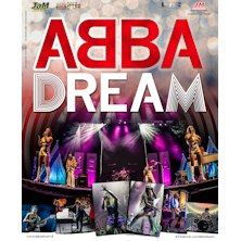 foto ticket Abba Dream
