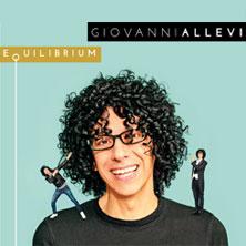 Giovanni Allevi - Equilibrium Tour