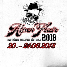 Alpen Flair Festival 2018