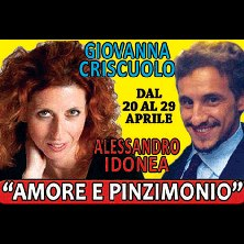 Amore e Pinzimonio