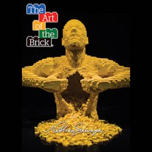 foto ticket The Art of the Brick