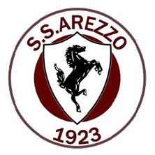 AREZZO vs VIRTUS ENTELLA Serie C 2018/2019Arezzo