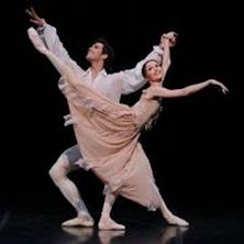 Balletto L'histoire de ManonMilano