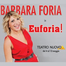 Barbara Foria in EU...FORIA