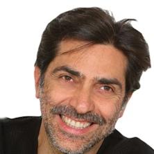 foto ticket Sergio Vespertino - Bastian Contrario