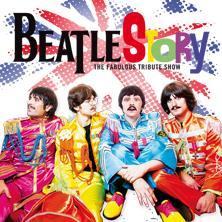 BeatleStory - Biglietti