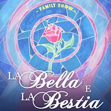 La Bella E La Bestia.Milano