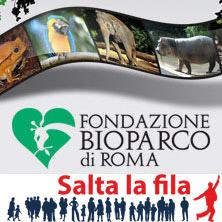 Bioparco – Biglietto Open 2018