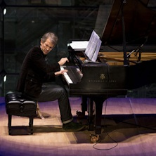 Brad Mehldau Three Pieces after Bach