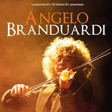 foto ticket Angelo Branduardi - hits tour