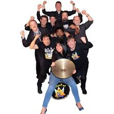 foto ticket Carisma Band