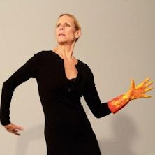 Carolyn Carlson - Turno BPalermo