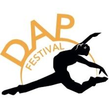La danza dell'invasione DAP festival