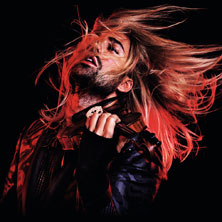 David Garrett and His Band - Explosive Live