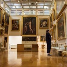 Depositi Galleria BorgheseRoma