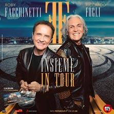 Roby Facchinetti e Riccardo FogliLegnano