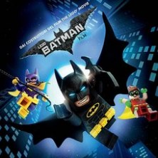 foto ticket 3d - Lego Batman - Il Film