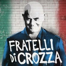 foto ticket Fratelli di Crozza